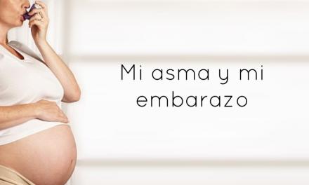 Mi asma y mi embarazo