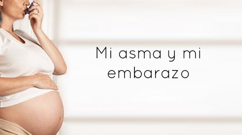 Asma y embarazo