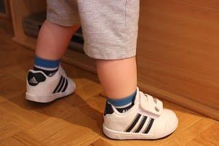 zapatillas adidas bebe decimas