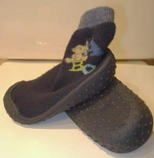más fotos b41fb 5767c Zapatillas de andar por casa - Mamá (contra) corriente