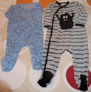 Pijamas, sudaderas, bufanda… ¡necesita de todo!.