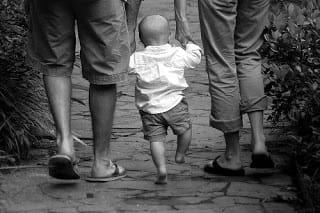 Caminar juntos (¡y en la misma dirección!)