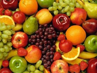 Bebito frutero