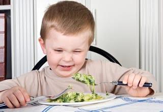Peligran las verduras