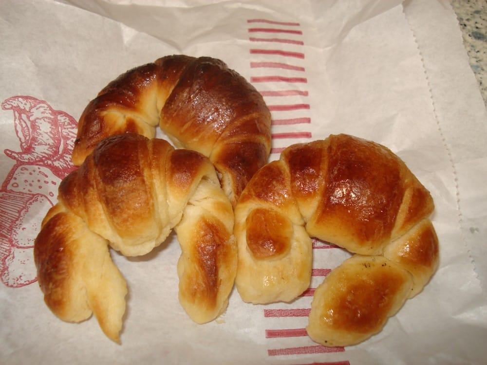 La panadería: nuevo lugar favorito