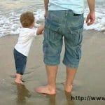 Primeras vacaciones como padres