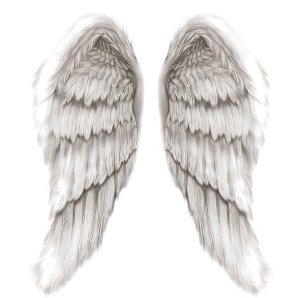 Tienen un ángel