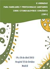 II Jornadas para familiares y profesionales sanitarios sobre citomegalovirus congénito