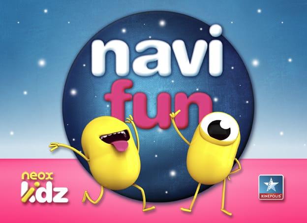 Navifun en Kinépolis Madrid, un plan para niños imprescindible en Navidad