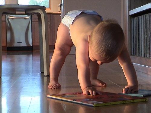 ¿Cuál es el mejor pañal para bebés?