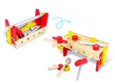 Banco de herramientas Baby Caprichos