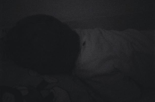 A Bebé no le gusta dormir