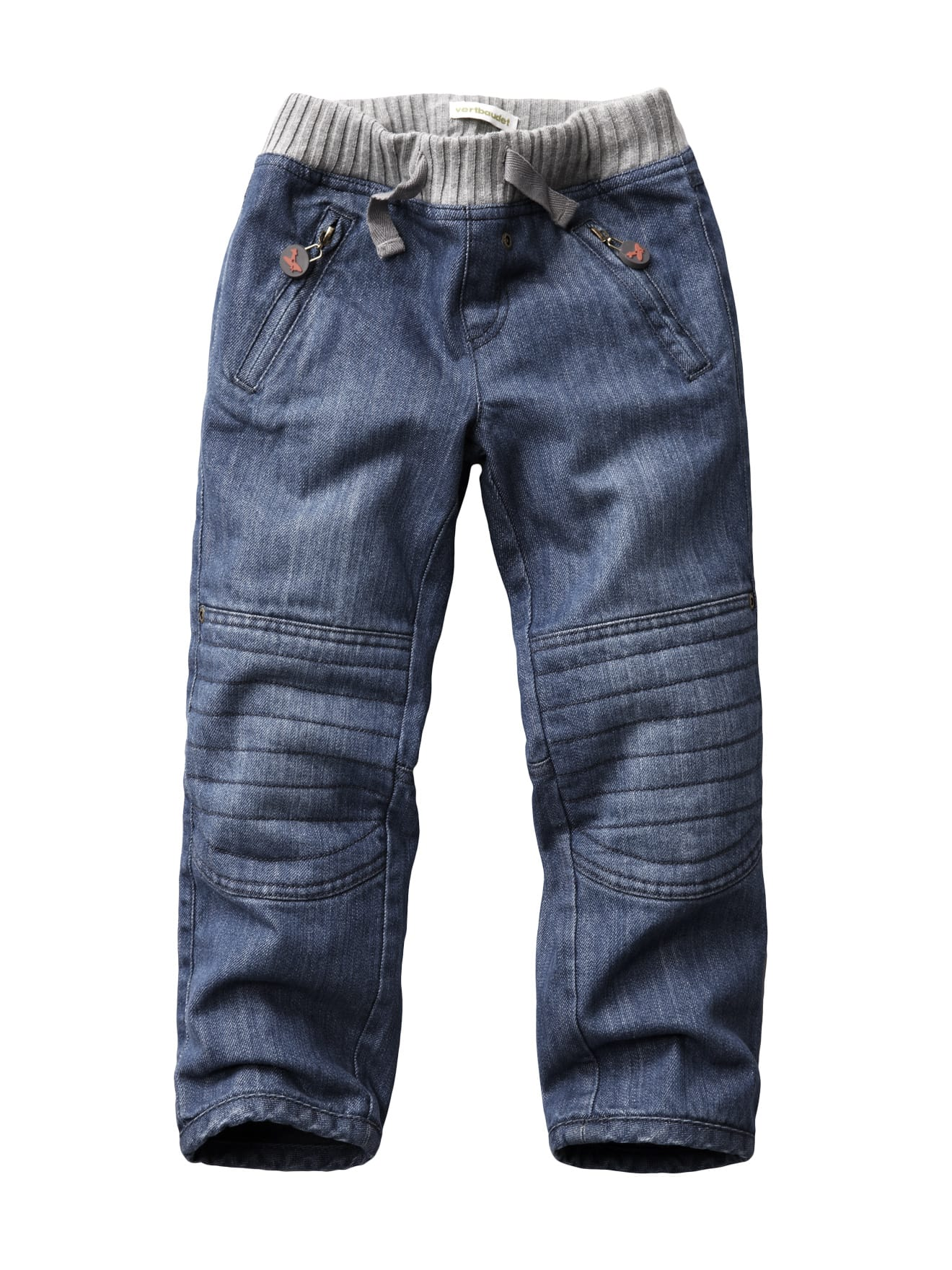 Mi primera compra de ropa de niño en Vertbaudet