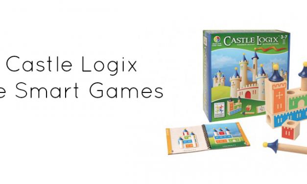 Castle Logix de Smart Games