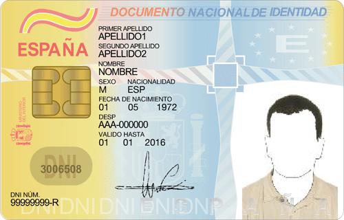 ¿Cómo solicitar el DNI a un menor en Madrid?