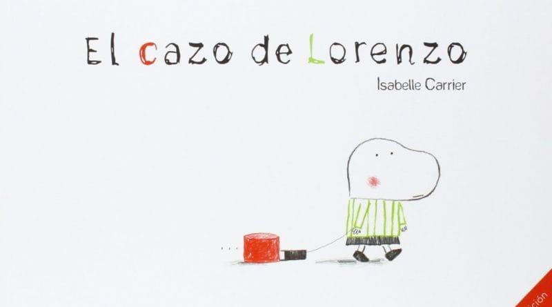 El cazo de Lorenzo, Editorial Juventud
