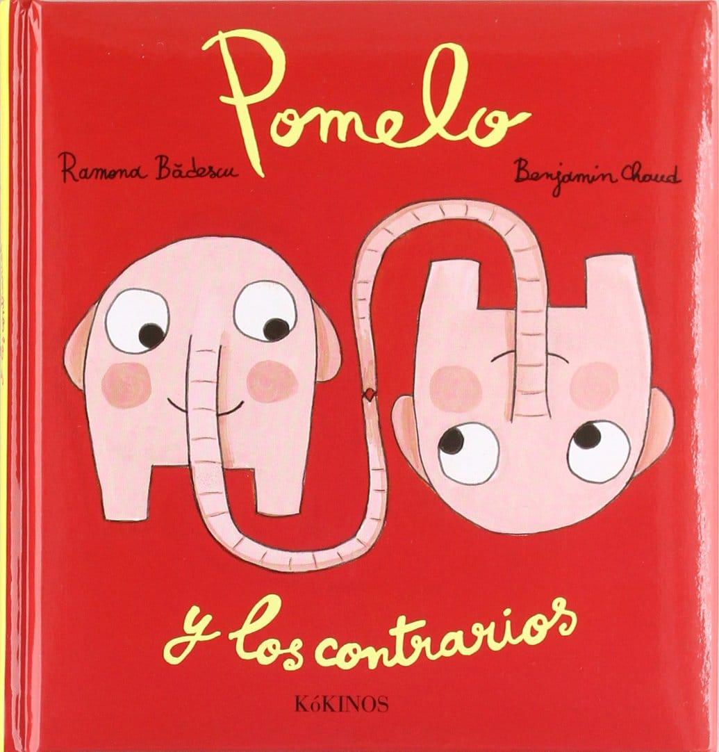 Pomelo y los Contrarios, Editorial Kókinos