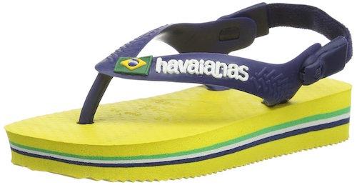 Havaianas niño