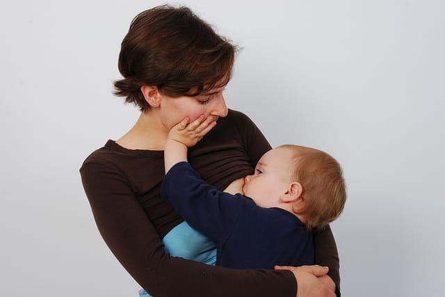 La lactancia materna no se acaba… pero casi