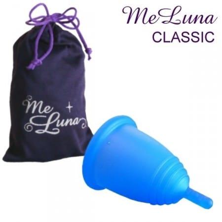 MeLuna copa menstrual classic palito