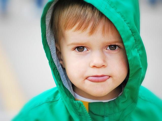 Niño 3 años