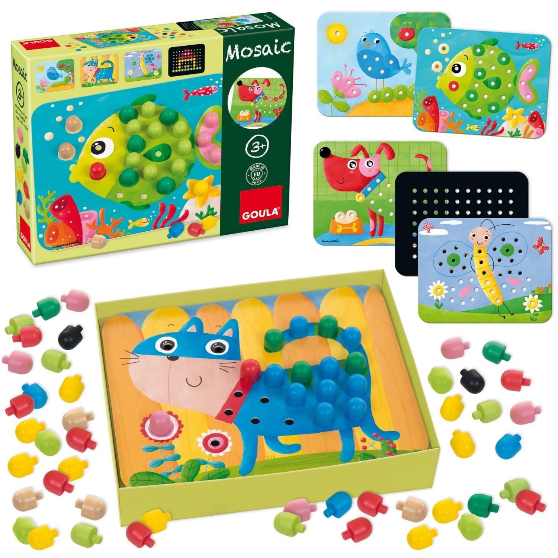6 regalos de Navidad para niños de 2 a 6 años