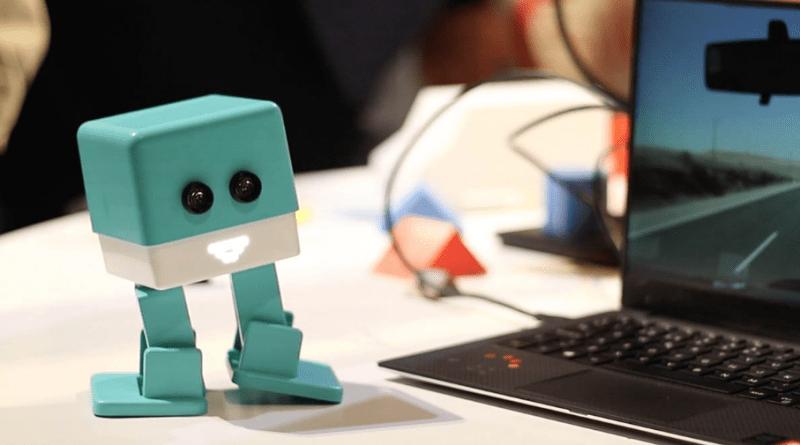 Zowi - robot educativo de BQ