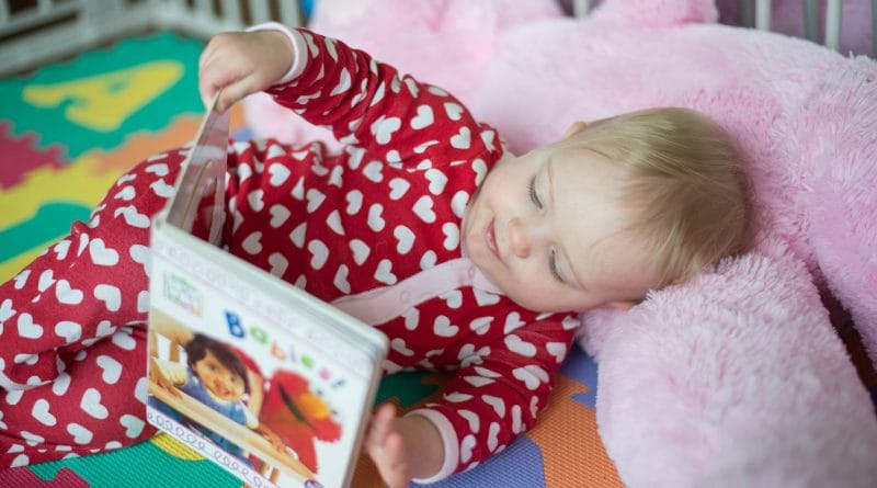 5 razones para amar la literatura infantil