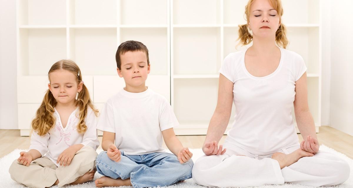 Beneficios del mindfulness para niños