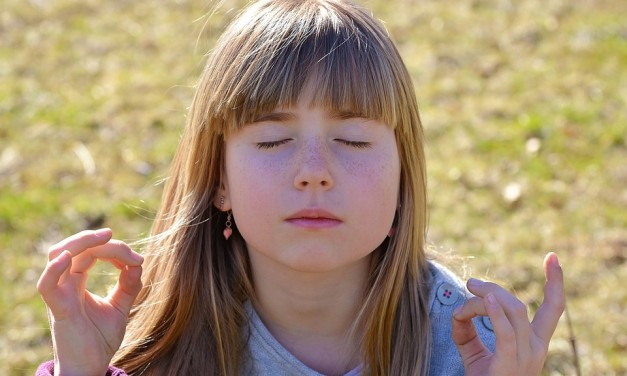 Dos libros de mindfulness para niños