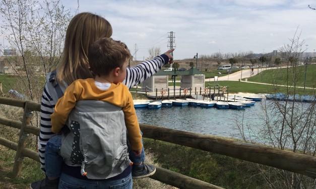 5 consejos para viajar con niños y que salga bien