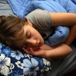 Cuando los años van pasando y tus hijos siguen sin dormir