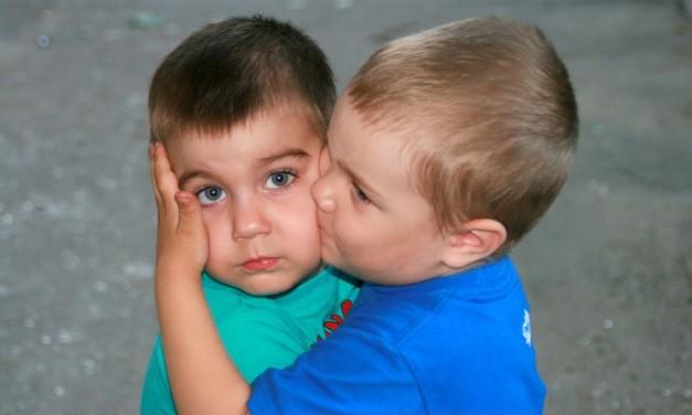 ¿Los niños que toman lactancia materna enferman menos?