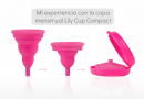 Experiencia Lily Cup Compact