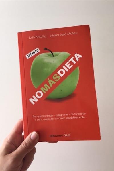 No Mas Dieta (Julio Basulto)