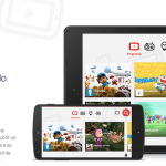 YouTube Kids ya puede disfrutarse en España