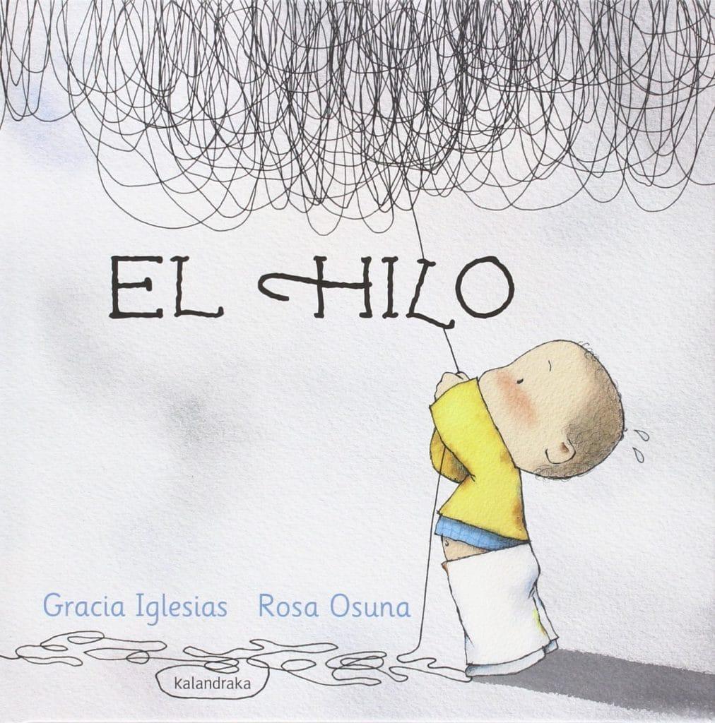 El Hilo (portada)