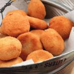 La mejor receta de nuggets de pollo para niños exigentes
