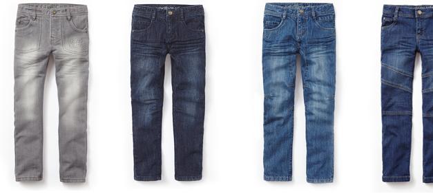 Pantalones Morphologik Vertbaudet: los niños delgados encuentran su talla (¡POR FIN!)
