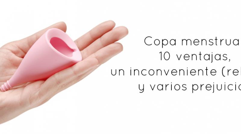 Copa menstrual: 10 ventajas, un inconveniente (relativo) y varios prejuicios
