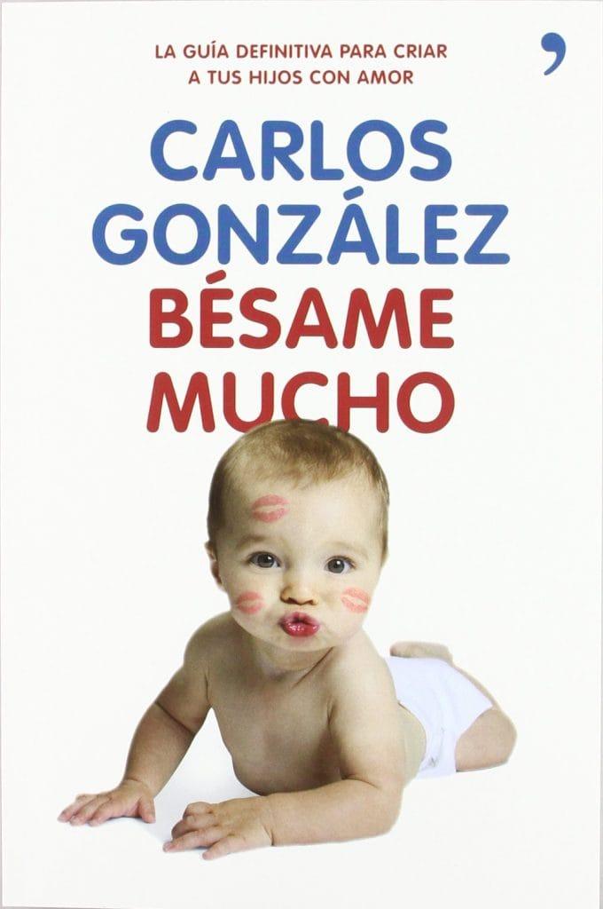 Bésame Mucho - Carlos González