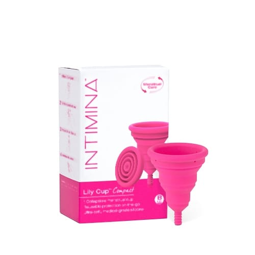 Copa menstrual Lily Cup Compact Talla B
