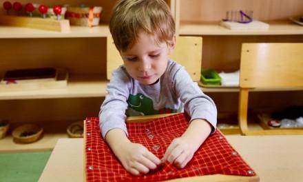"""""""Montessori en casa: El cambio empieza en tu familia"""" de Cristina Tébar"""