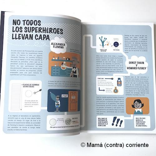 Principia Kids - Revista de ciencia para niños (1)