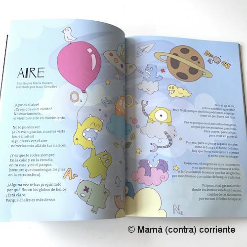 Principia Kids - Revista de ciencia para niños (2)