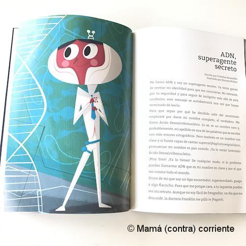 Principia Kids - Revista de ciencia para niños (3)