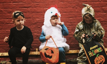 "El origen del ""trick or treat"" de Halloween: Truco o Trato"