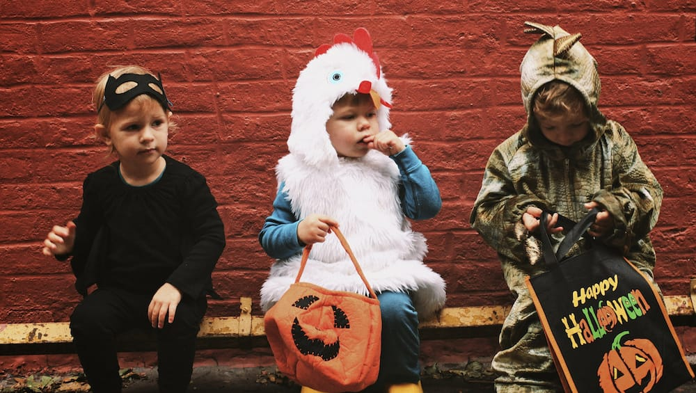 "El origen del ""trick or treat"" de Halloween: Truco o Trato"
