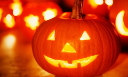 El origen de la calabaza de Halloween y la leyenda de Jack-O'-Lantern