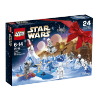 Calendario de Adviento Lego Star Wars